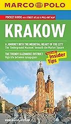 Krakow Marco Polo Pocket Guide (Marco Polo Travel Guides) (Marco Polo Guides)