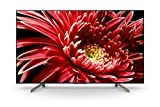 Sony KD65XG8596BAEP televisore 165,1 cm (65') 4K Ultra HD Smart TV Wi-Fi Nero