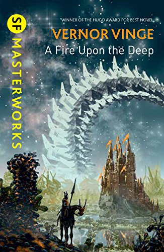 A Fire Upon the Deep (Zones of Thought)