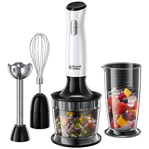 Russell Hobbs Horizon Frullatore ad Immersione, 500 W, 0.5...