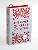 Die besten Houghton Mifflin Bücher für Kinder - The Giver Quartet Omnibus Bewertungen
