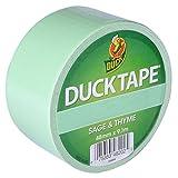 Duck Tape 48 mm x 9,1 m, Salbei und Thymian