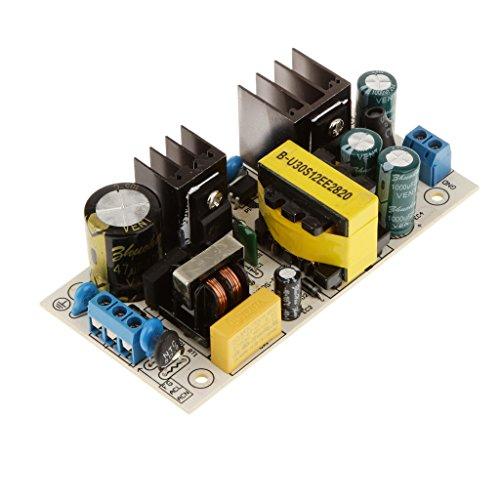 Transformatoren-zone (MagiDeal DC/AC 12V 3A 36W Schaltnetzteil Switching Power Supply Adapter Wasserdichte LED Transformator)
