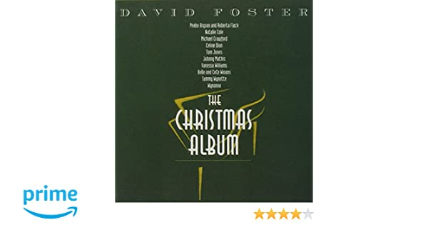 Christmas Album: Amazon.co.uk: Music