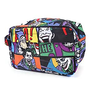 Batman - The Joker Pop Art Wash Bag