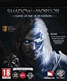 Warner Bros. Middle-Earth, Shadow of Mordor (goty Edition) PS4