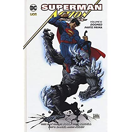 Superman. Action Comics: 6