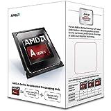 AMD AD6300OKHLBOX, processeur dual-core 3,9 GHz Max turbo 3.7 GHz base