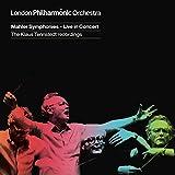 Mahler:Symphonies 1/2/6/8 [Klaus Tennstedt, London Philharmonic Orchestra ] [LPO: LPO-0100]