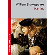 Hamlet. Großdruck
