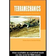 Terramechanics: Land Locomotion Mechanics
