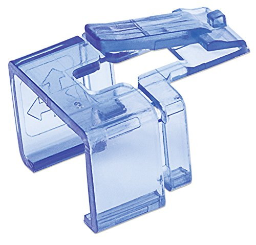 intellinet-771443-reparation-clip-pour-prise-modulaire-clair-bleu