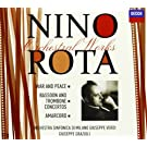 Rota: Orchestral Works, Vol.2