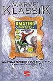 *Verlagsvergriffen* DISNEY MARVEL KLASSIK Comic # 1 (Hardcover): AMAZING SPIDER-MAN Nr.1-10 & AMAZING FANTASY # 15