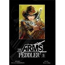 The Arms Peddler Vol.3