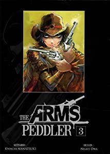 The Arms Peddler Edition simple Tome 3