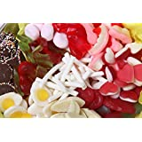 Ultimate Pick n Mix Jelly Sweet Bag Selection 1kg - Quality Branded Sweets