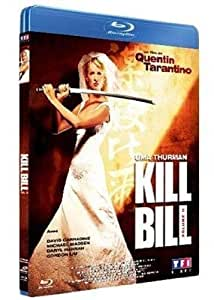 Kill Bill - Volume II [Blu-ray]