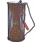 "Toca TO804590 - Talking tambor Freestyle, African Mask con batidor, 8x16"""