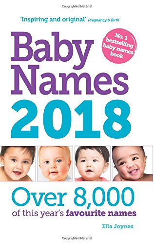 Ebook Baby Names