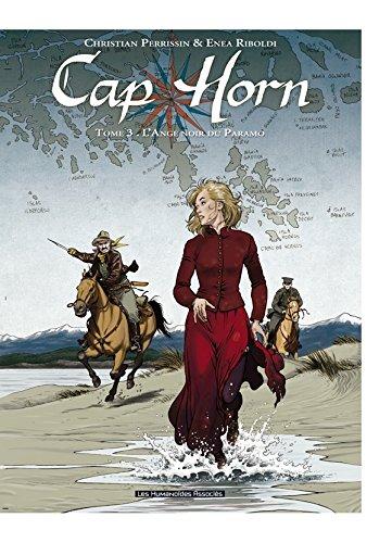 Cap Horn T03: L ange noir du Paramo