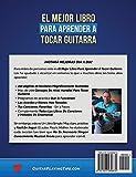 Image de Cómo Aprender Guitarra: El Mejor Libro Para Aprender A Tocar Guitarra