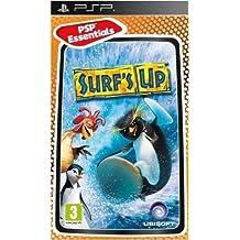 Psp Surf'S Up (u)