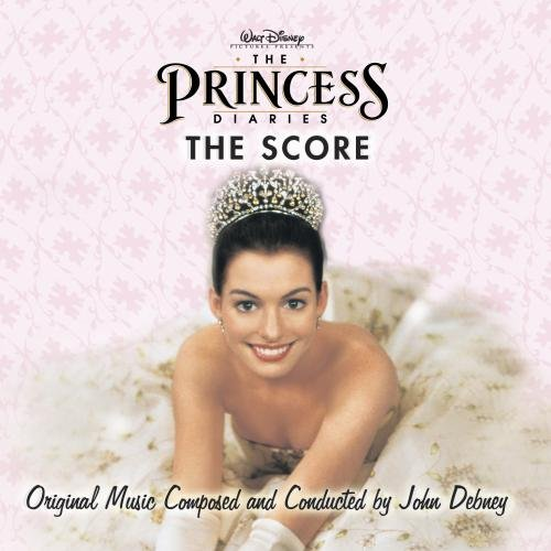 Score (Princess Film Diaries)