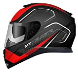 Best Cascos Integrales - MT - Casco Integral Thunder 3 SV TRACE Review