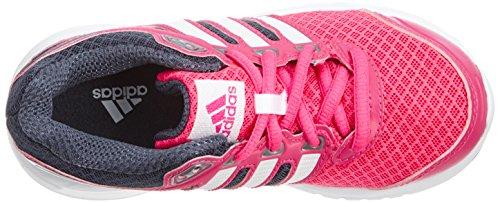 Adidas Duramo 6 K Calzatura, Blu/Bianco, 41.5 Blu/Bianco
