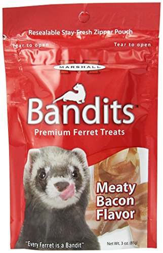 marshall-pet-bandits-ferret-treat-bacon-meat-based-protein-food-quality-3oz