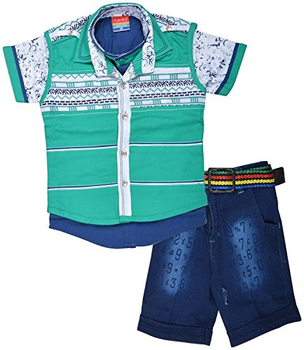 Kids-Era-Baby-Boys-Cotton-Clothing-Set