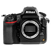 Nikon D810 Body Dslr Kamera