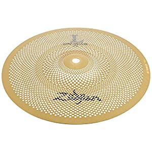Zildjian l80 Low volume 25,4 cm piatto Splash