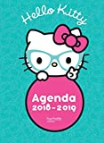 Agenda Hello Kitty 2018-2019