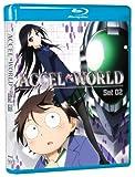 Accel World Set 2 [Reino Unido] [Blu-ray]