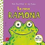 La rana Ramona (El pollo Pepe y sus amigos)