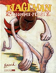 L'Homme Plage, tome 1