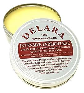 DELARA Intensiva cura per la pelle, 75 ml. Colore: incolore – Prodotto in Germania