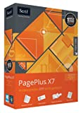 Serif PagePlus X7  Bild