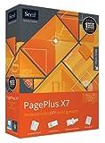 Software - Serif PagePlus X7 [PC]