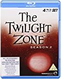 The Twilight Zone - Season Two [Blu-ray] [Region Free]