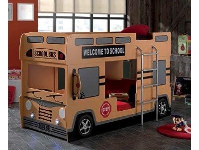Tued - Litera Juvenil School Bus