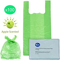 Large Adult Incontinence Nappy Disposal Bags (Pack of 100)