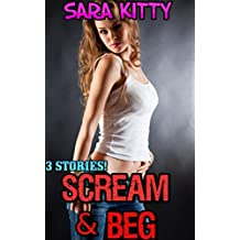 Scream & Beg: Taboo Forced Submission Menage Bundle