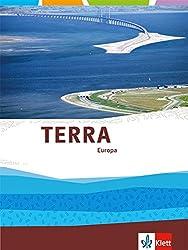 TERRA Europa: Themenband Oberstufe
