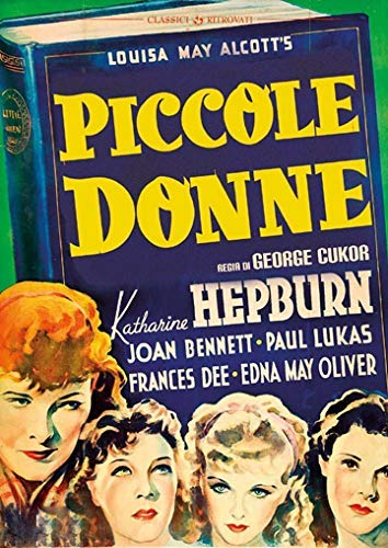 Piccole Donne / Little Women (1933)