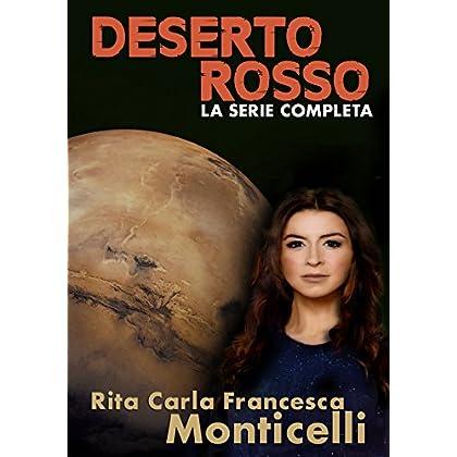 Deserto Rosso (Aurora Vol. 1)