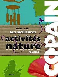 150 Activités nature