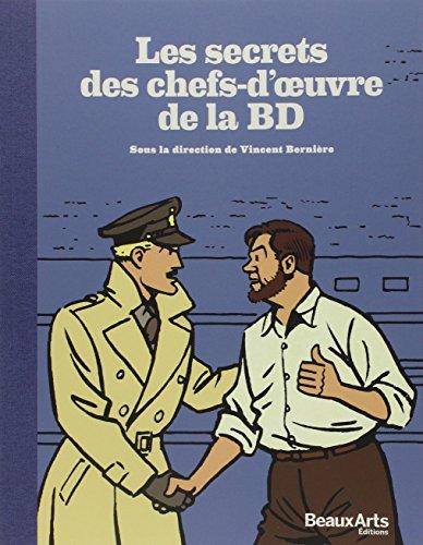 Download Les secrets des chefs-d'oeuvre de la BD